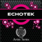 Echotek Works III by Echotek