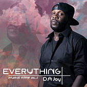 Everything (Explosive Riddim, Vol. 1) - Single by D.A. Jay