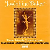 Direct from the Folies-Bergeres by Joséphine Baker
