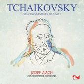 Tchaikovsky: Chant Sans Paroles, Op. 2, No. 3 (Digitally Remastered) by Josef Vlach