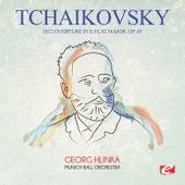 Tchaikovsky: 1812 Overture in E-Flat Major, Op. 49 (Digitally Remastered) by Georg Hlinka