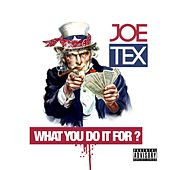 What You Do It For by Joe Tex