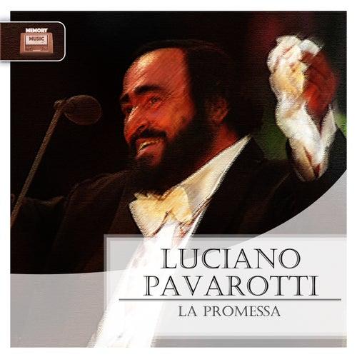 La promessa by Luciano Pavarotti