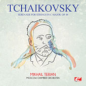 Tchaikovsky: Serenade for Strings in C Major, Op. 48 (Digitally Remastered) by Mikhail Terian