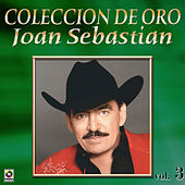 Con Banda, Vol.3: Coleccion de Oro by Joan Sebastian