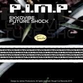 Ekkovibe EP by Pimp