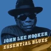 Essential Blues von John Lee Hooker