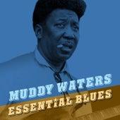 Essential Blues von Muddy Waters