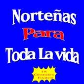 Nortenas para Toda la Vida by Various Artists
