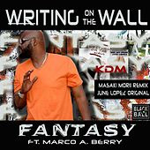 Writing On The Wall (feat. Marco A. Berry) by Fantasy
