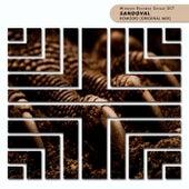Komodo by Sandoval
