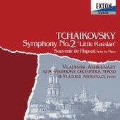 Tchaikovsky: Symphony No. 2 Little Russian, Souvenir de Hapsal by Tokyo NHK Symphony Orchestra