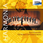 Horn Ensemble Tsunobue-shudan by Horn Ensemble Tsunobue-shudan Tokyo