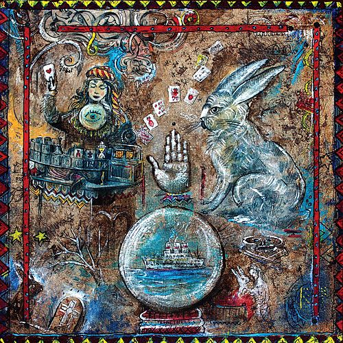 East Enders Wives - Maxi Single by mewithoutYou