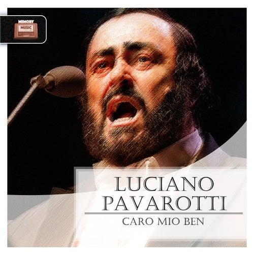 Caro mio ben by Luciano Pavarotti