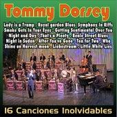Tommy Dorsey . Tea For Two . 16 Inolvidables de los 40 by Tommy Dorsey