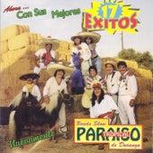 Con Sus Mejores 17 Exitos by Paraiso Tropical
