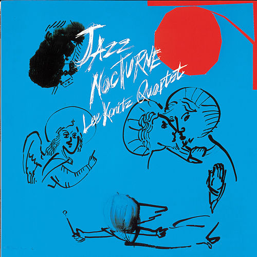 Jazz Nocturne by Lee Konitz