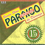 15 Exitos Pesados by Paraiso Tropical