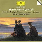 Beethoven: Piano Sonatas No.13 In E Flat Major, Op. 27 No.1; No.14 In C sharp Minor