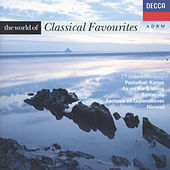 The World of Classical Favourites by Various Artists