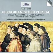 Gregorian Chant: Good Friday; Easter Sunday by Various Artists