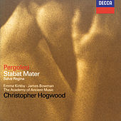 Pergolesi: Stabat Mater; Salve Regina by Various Artists