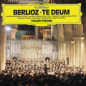 Berlioz: Te Deum by Various Artists