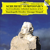 Schubert: Symphony No.8 In B Minor D. 759