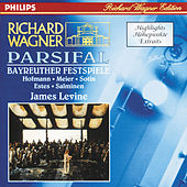 Wagner: Parsifal - Highlights by Various Artists