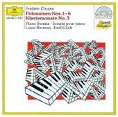 Chopin: Polonaises Nos. 1-6; Piano Sonata No. 3 by Various Artists