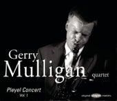 Pleyel Jazz Concert, Vol. 1 by Gerry Mulligan