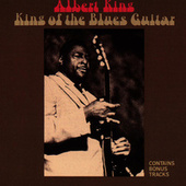 King Of The Blues Guitar by Albert King