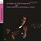 A Night At The Vanguard by Kenny Burrell
