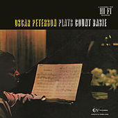 Plays Count Basie by Oscar Peterson
