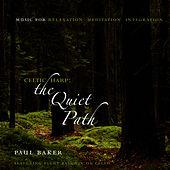 Celtic Harp: The Quiet Path by Paul Baker