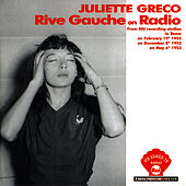 Rive Gauche On Radio by Juliette Greco