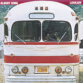 Lovejoy by Albert King