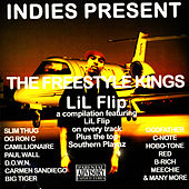 Freestyle Kings by Lil' Flip