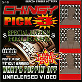 Pick 3 by Chingy