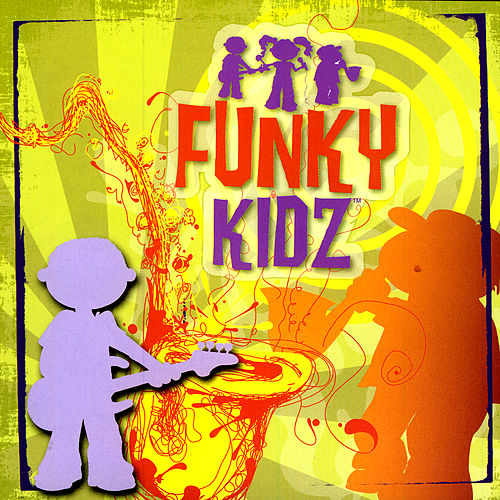 Funky Kidz by Various Artists