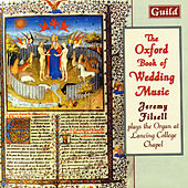 The Oxford Book of Wedding Music by Jeremy Filsell