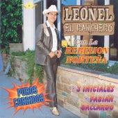 Puros Corridos by Leonel El Ranchero