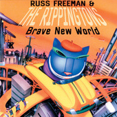 Brave New World by Russ Freeman
