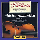 Clásicos Inolvidables Vol. 19, Música Romántica by Various Artists