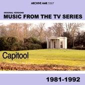 Muziek uit de TV Serie