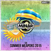 Summer Weapons 2015 - EP by Various Artists