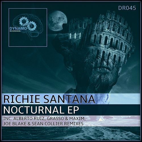 Nocturnal - Single by Richie Santana
