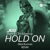 Hold On (Alex Kunnari Remix) by Jes