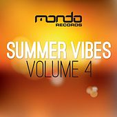 Summer Vibes, Vol. 4 - EP by Various Artists